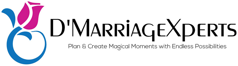 D'MarriageXperts Logo