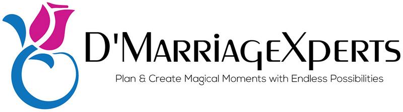 D'MarriageXperts Logo